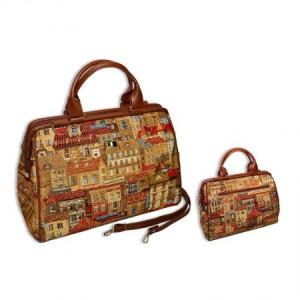 Гобеленовые сумки