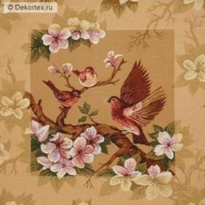 Наволочка Весна - Гобелен