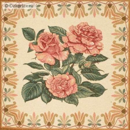 Наволочка Подарочные розы - Гобелен