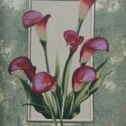 Сиреневый ирис - Гобелен