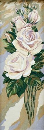 Альпийскакя роза - Гобелен