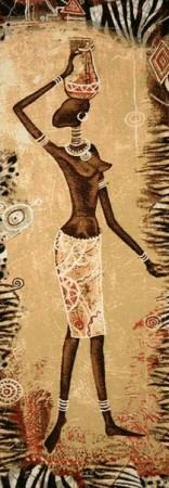 Конго - Гобелен