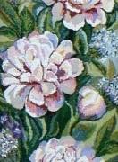 Дофине клубника - Гобелен