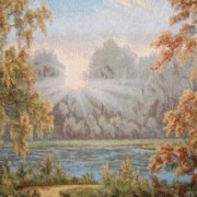 Лебединная песня - Гобелен