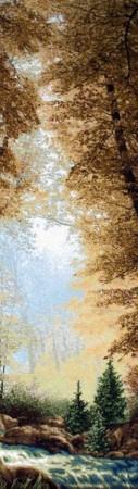 Золотой лес - Гобелен