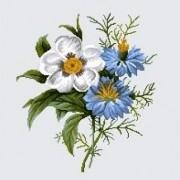 Аромат цветов 1 - Гобелен