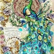 Измайловский пруд - Гобелен