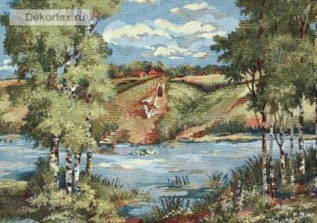 Лето - Гобелен