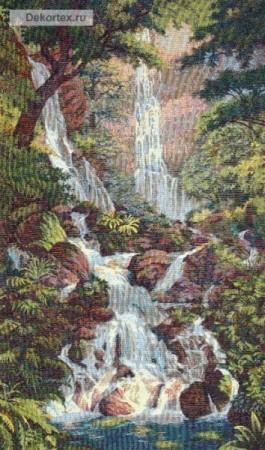 Водопад романтика - Гобелен