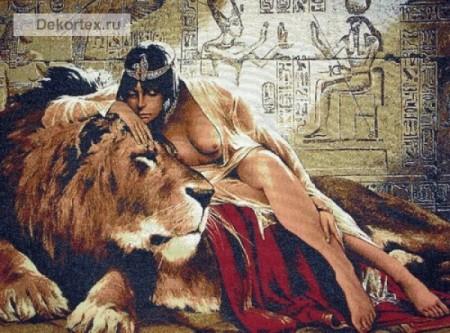 Клеопатра - Гобелен