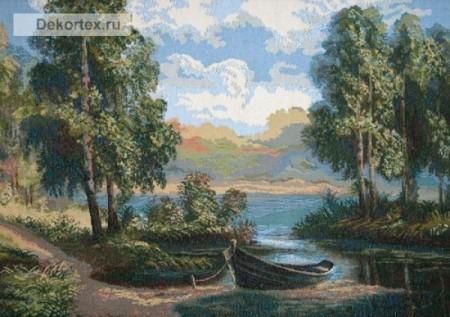 Лодка - Гобелен