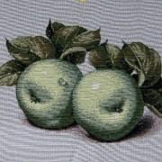 Букет ромашек - Гобелен