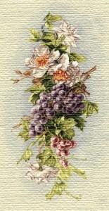 Виноградная лоза - Гобелен