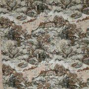 Гобелен Романтика - С 126  2024-12 ширина 153 см.