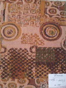 Гобелен Дина - С 67-3  1233-1 ширина 155 см.