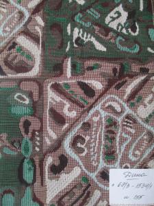 Гобелен Дина - С 67-3  1534-1 ширина 155 см.