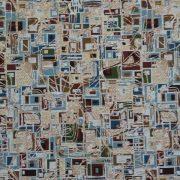 Гобелен Романтика - С 126  2131-5 ширина 153 см.
