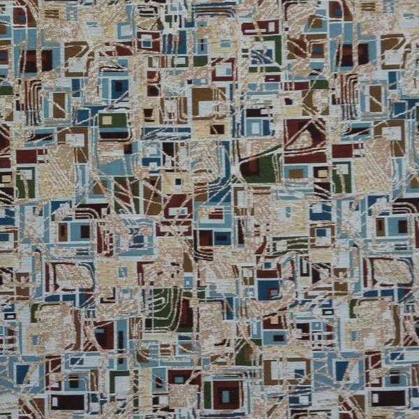 Букет  - С 113-ЮА  1972-1 ширина 200 см.