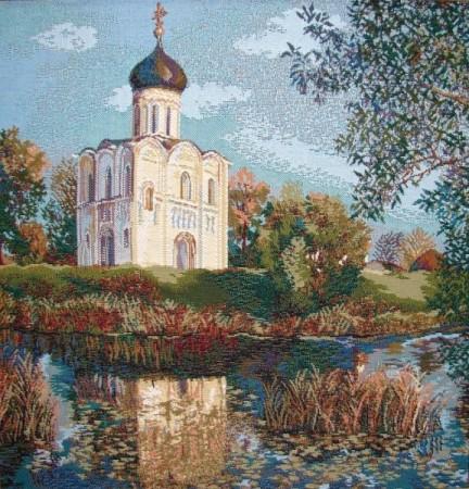 Храм Покрова  - Гобелен