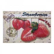 Подарочный набор (скатерть + 6 салфеток) - Гобеленовая салфетка