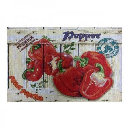 Фреш перец - Гобеленовая салфетка