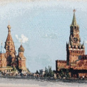 Звенигородский моностырь - Гобелен