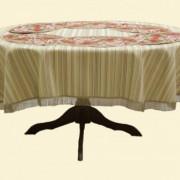 Воробьи - Гобеленовая салфетка