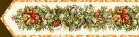 Щелкунчик - Гобеленовая салфетка