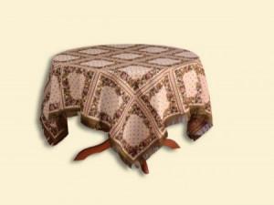 Веночек С 569 - Гобеленовая скатерть