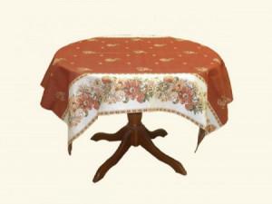 Весенняя С 3186 - Гобеленовая скатерть