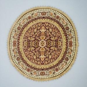 Византия - Гобеленовая салфетка