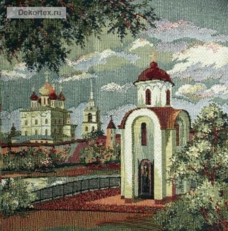 Церковь Св. Ольги - Гобелен