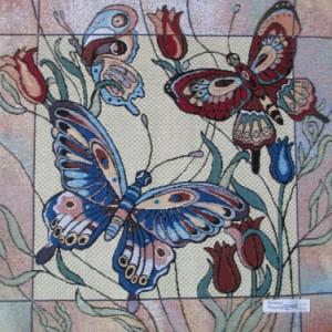 Наволочка Бабочки 1