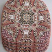 Комплект чехлов на стул Вязанка (4 шт.)