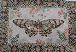 Наволочка Ночная бабочка