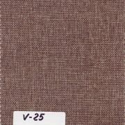 Ткань Рогожка V-27