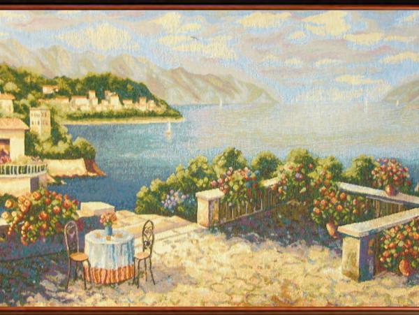 Голубая лагуна (145*55) Россия.