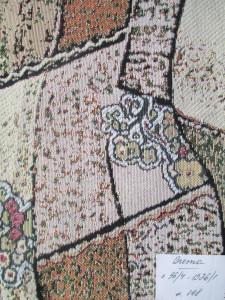 Гобелен Вита - С 96-4  1526-1 ширина 148 см.