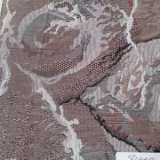 Гобелен Дина - С 67-3  1253-1 ширина 155 см.
