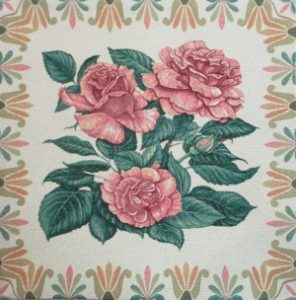 Наволочка Подарочные розы