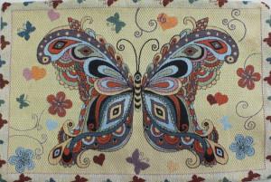 Наволочка Бабочка