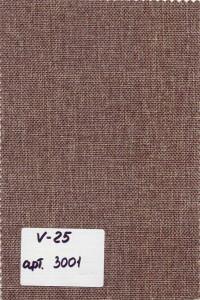 Ткань Рогожка V-25